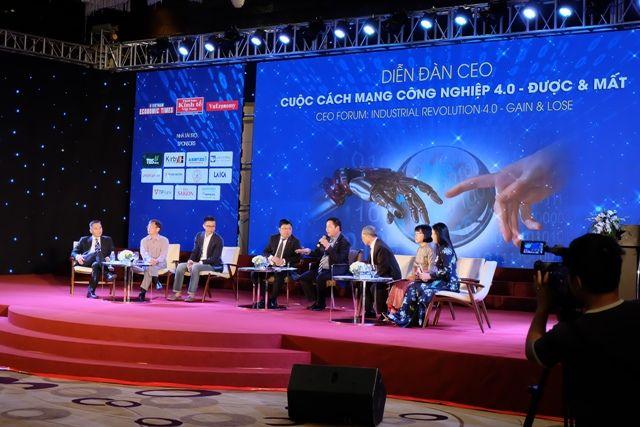 Lý do nhu cầu thuê phòng hội thảo tại Hà Nội tăng đột biến trong năm 2018
